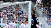 Olimpia przegrała z Radomiakiem 0:5