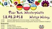 I Festiwal Trzech Kultur