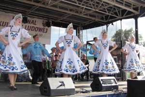 Festiwal Kultury Ludowej w Kowalach Oleckich