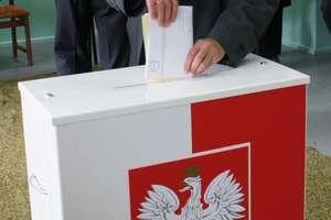 Wybory samorządowe - 21 października !