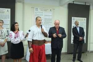 Inauguracja Roku Kulturalnego Ukraińców Warmii i Mazur