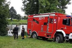 Z Jeziora Mieczowego wyłowiono ciało zaginionego 39-latka