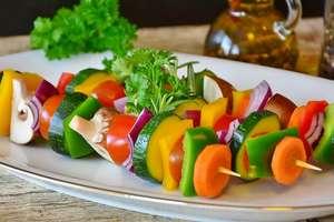 Jemy coraz więcej produktów roślinnych