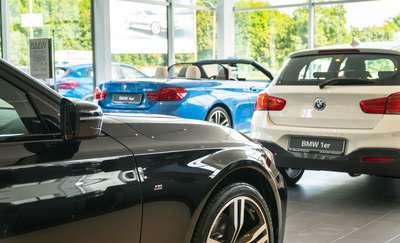 Dzień otwarty w salonie BMW Zdunek w Olsztynie