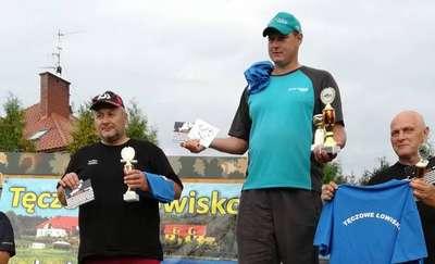 Zawody wędkarskie wygrał Mateusz Kujawski