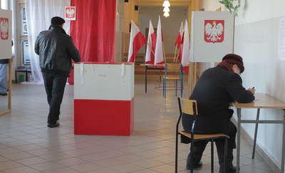 Gmina Węgorzewo – sprawdź swój lokal wyborczy