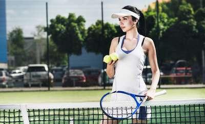 WAMA Ladies Open 2018, czyli turniej tenisa dla kobiet