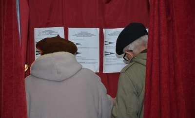 Znamy kandydatów do Rady Miejskiej w Korszach, a nawet już... jedną pewną radną