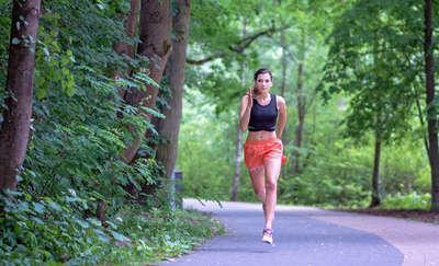 Dieta dla biegaczek
