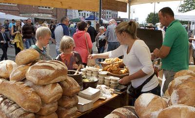 Święto chleba: smacznie i zdrowo