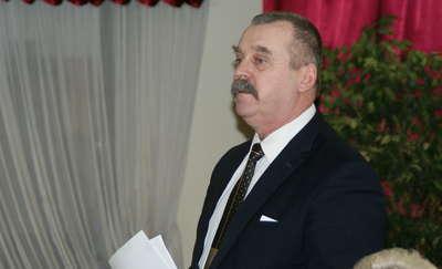 Waldemar Trochimiuk nie będzie już burmistrzem