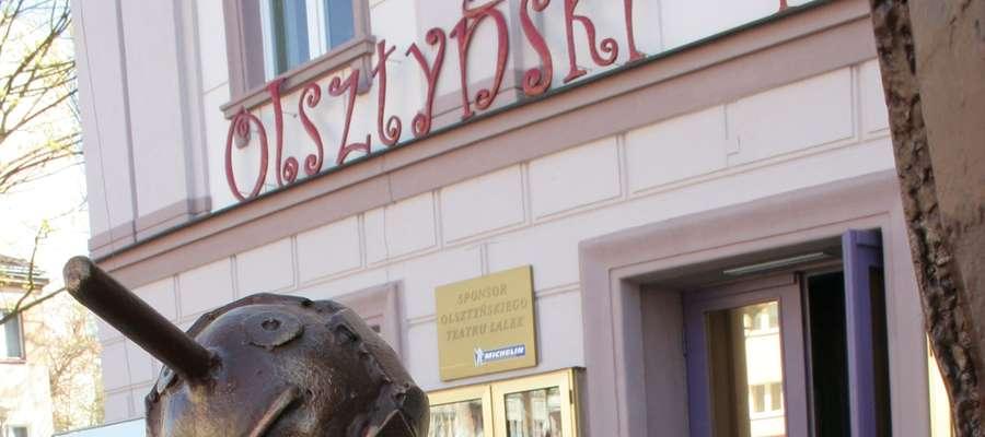 Nowy sezon w Olsztyńskim Teatrze Lalek