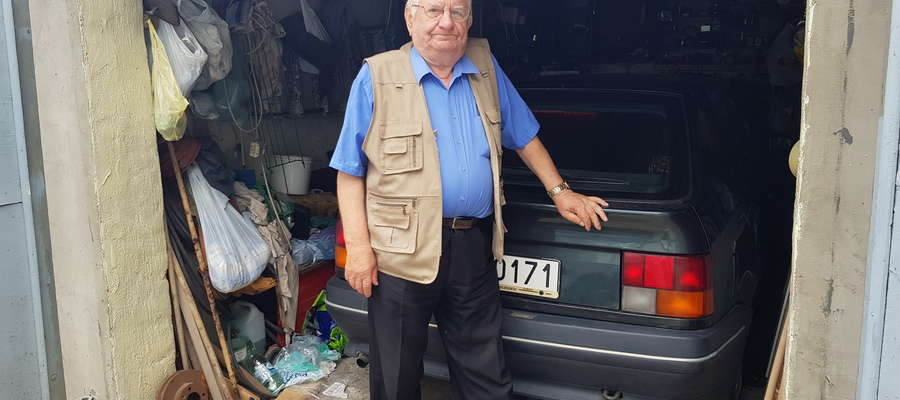 Michał Kwiatkowski