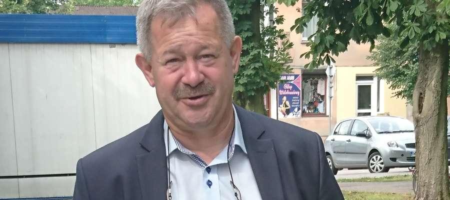Marek Markowski został prawomocnie uniewinniony.