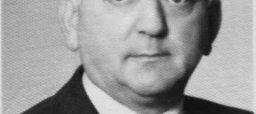 Euzebiusz Kamiński zmarł w wieku 89 lat