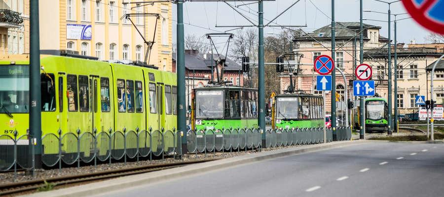 Tramwaje w Elblągu