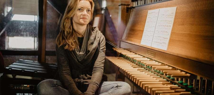 Monika Kaźmierczak zagra koncert na carillonie