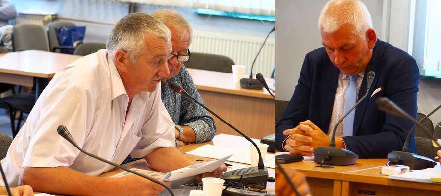 O tym czy Grzegorz Mrowiński stanie przed sądem zadecyduje ostródzka prokuratura