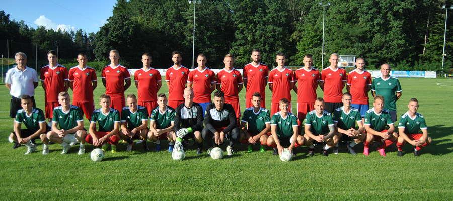 GKS Wikielec walczy o powrót do III ligi