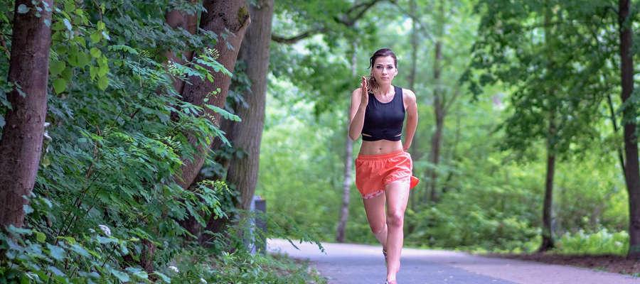 Natalia Palmowska, dietetyk kliniczny i sportowy firmy MEDFOOD