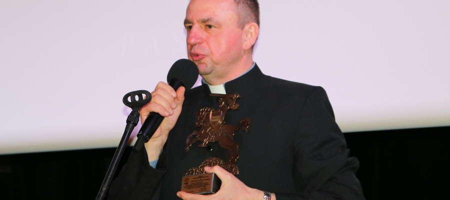 Ksiądz Jan Sindrewicz