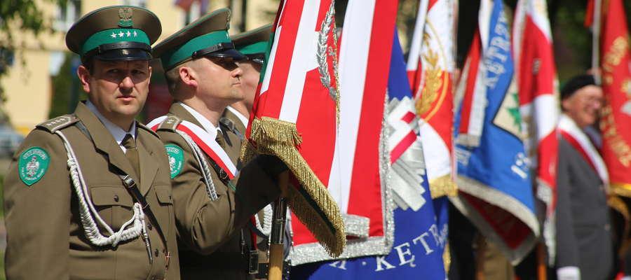 15 sierpnia jak co roku mieszkańcy Kętrzyna spotkają się na uroczystości na Pl. Amii Krajowej.