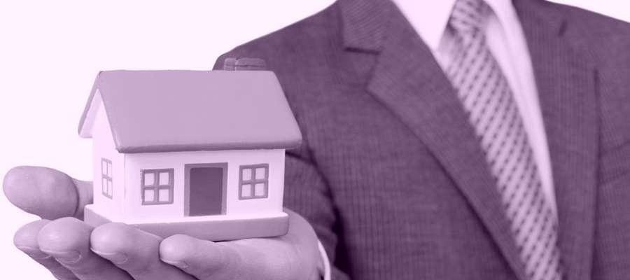 W Kętrzynie ok. 3000 osób to użytkownicy wieczyści gruntów zabudowanych na cele mieszkaniowe.