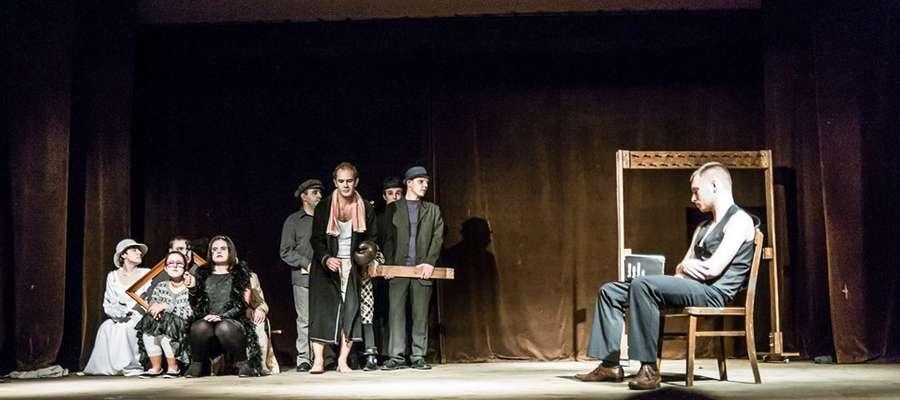 —  IV Noce Teatralne na Wydziale Humanistycznym UWM już 21 sierpnia