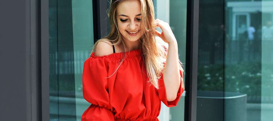 Natalia Wajs jest nową kandydatką do tytułu Dziewczyna Lata 2018.