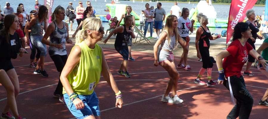 Aktywne pożegnanie wakacji z Fit nie Fat Olsztyn 25 sierpnia