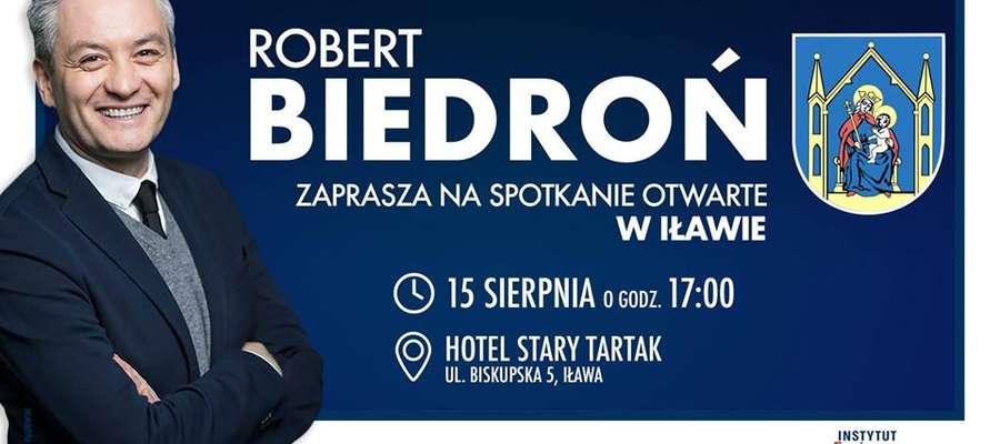 Robert Biedroń to jeden z najpopularniejszych samorządowców w kraju
