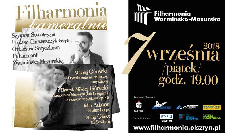 FILHARMONIA – kameralnie - full image