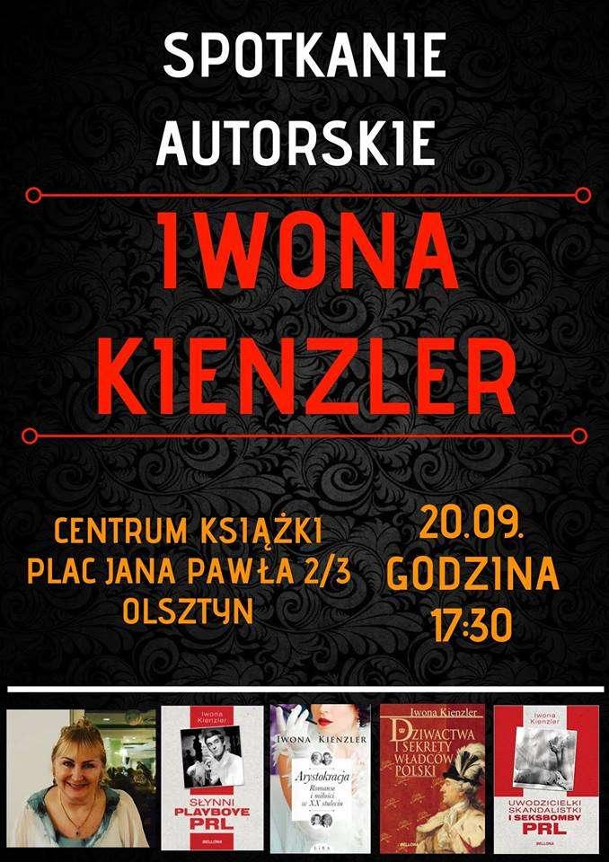 Kronikarka gwiazd w Książnicy Polskiej - full image