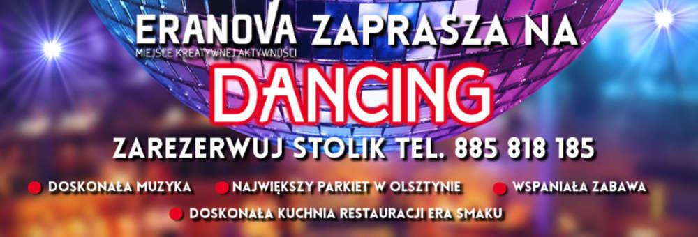 Dancingi w Eranova — najlepsze zabawy taneczne - full image