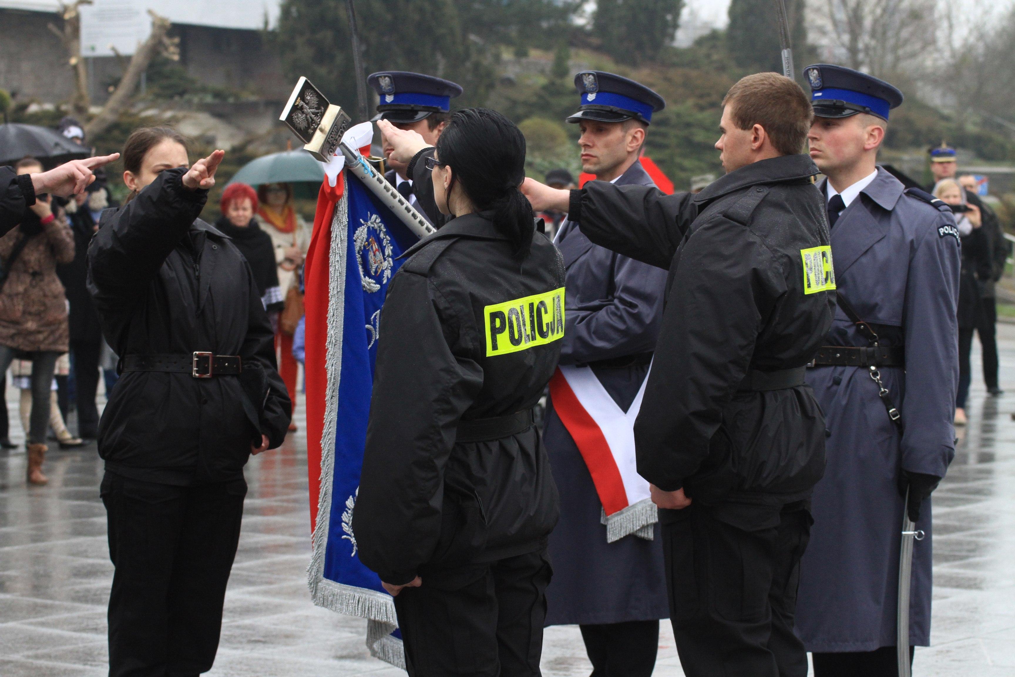 Sprawdź Czy Policja Nie Szuka Ciebie Gazeta Olsztyńska
