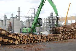 Jeśli tempo prac zostanie utrzymane, produkcje ruszy pod koniec roku.