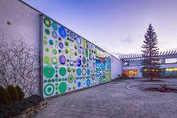 60 lat Galerii Sztuki BWA w Olsztynie
