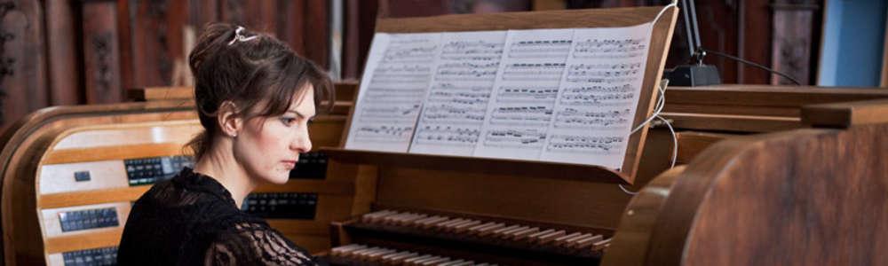 Trwa Braniewska Jesień Organowa