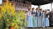 Mieszkańcy gminy Kowale Oleckie bawili się podczas Festiwalu Chleba