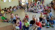 Dzień przedszkolaka na Hożej