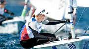 Agata Barwińska walczy w Japonii w zawodach Puchar Świata