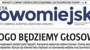 """""""Świeża"""" Gazeta Nowomiejska już czeka...."""