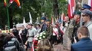 """""""Przez Sybir do Niepodległej"""" - uczniowie I LO na Marszu Pamięci Zesłańców Sybiru"""