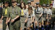 Uroczystość upamiętniająca wybuch II wojny światowej