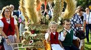 Trwają Dożynki Powiatowe w Piszu. Zobacz zdjęcia z uroczystości!