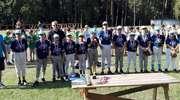 Baseballiści z Miłomłyna wygrali turniej pod Grunwaldem