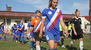 9. kolejka II ligi kobiet: Victoria Bartoszyce — Włókniarz Białystok