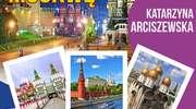 Wirtualna podróż po rosyjskiej stolicy