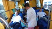 Oddaj krew i korzystaj ze zniżek