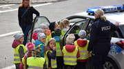 Niebieski tydzień w elbląskich przedszkolach